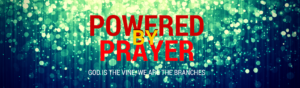 PoweredByPrayer